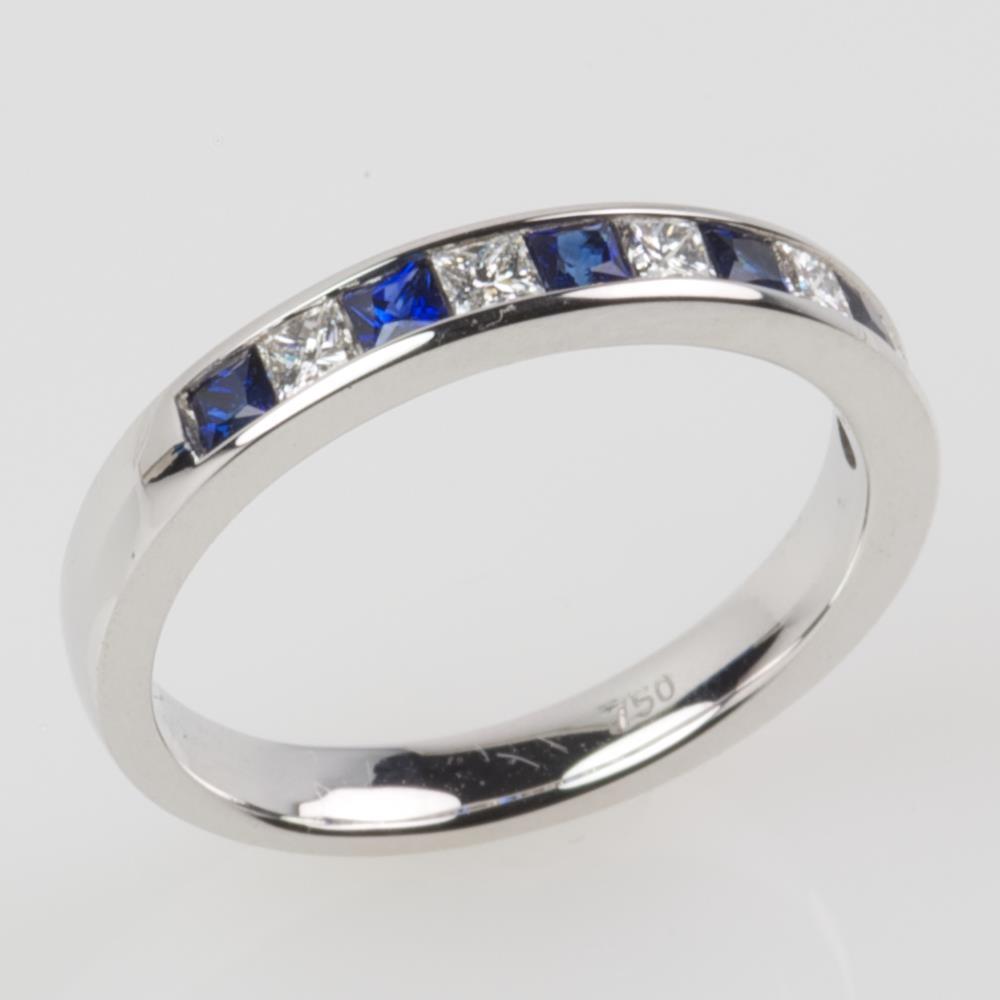 Birmingham Jewellery Quarter Crystalink Diamond Rings