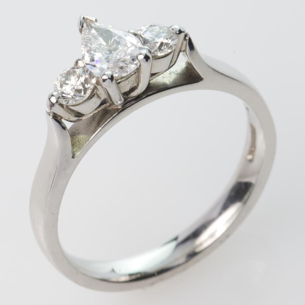 birmingham jewellery quarter crystalink diamond rings